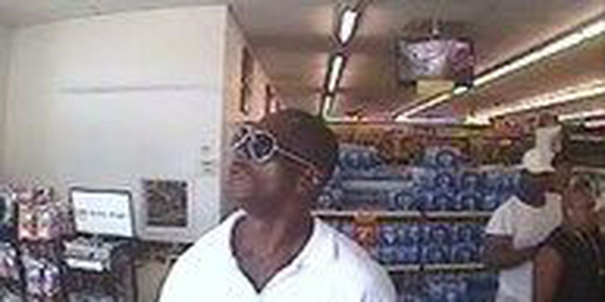 NOPD releases surveillance picture of Dollar General shoplifter