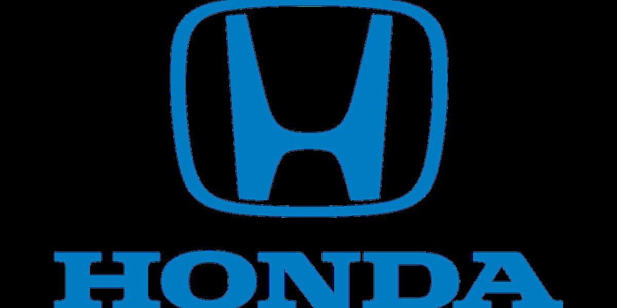 Honda recalls 1.6 million vans and SUVs in 4 different US recalls