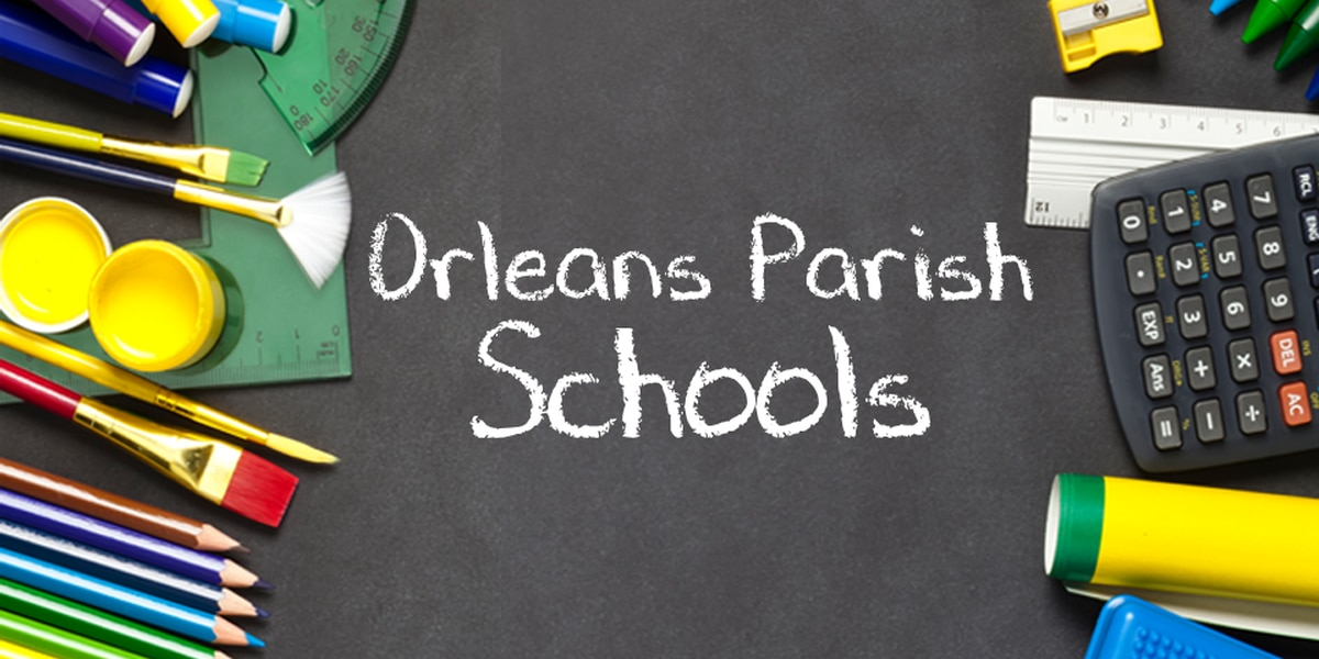 VIDEO: New Orleans Public Schools will make decision on returning next week