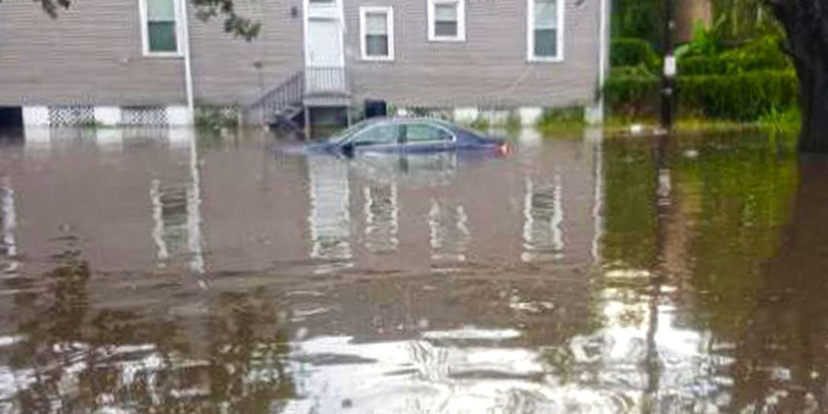 New tool to track street flooding and auto accidents