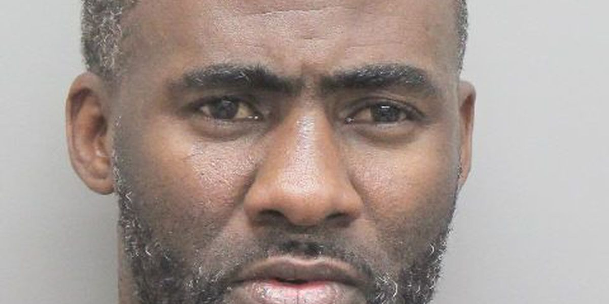 Raceland man arrested for home invasion, domestic abuse