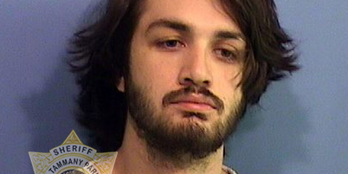 Covington man arrested, accused of abusing 5-week-old son