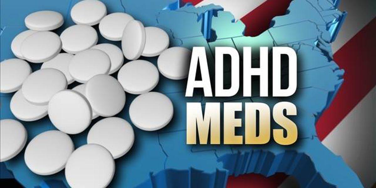 DHH head: 'alarming rate' of ADHD medication in La
