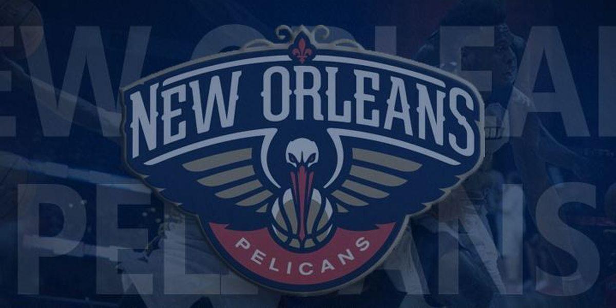 Pelicans starters shine in preseason opening loss