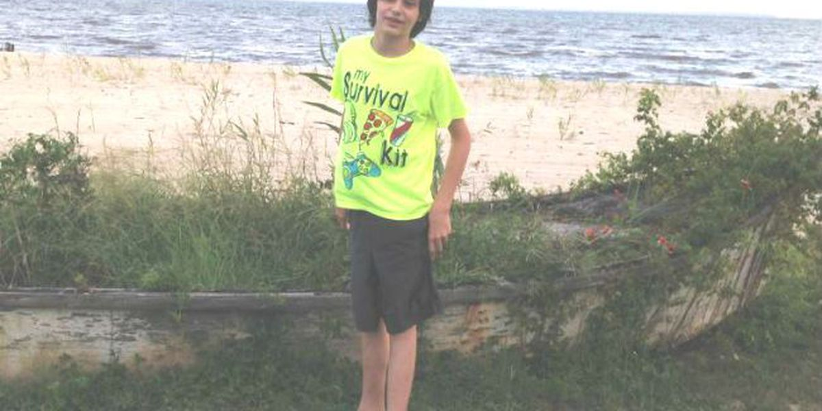 11-year-old Gretna boy hails cab to Superdome, disappears