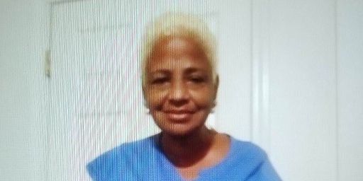 NOPD searching for missing woman