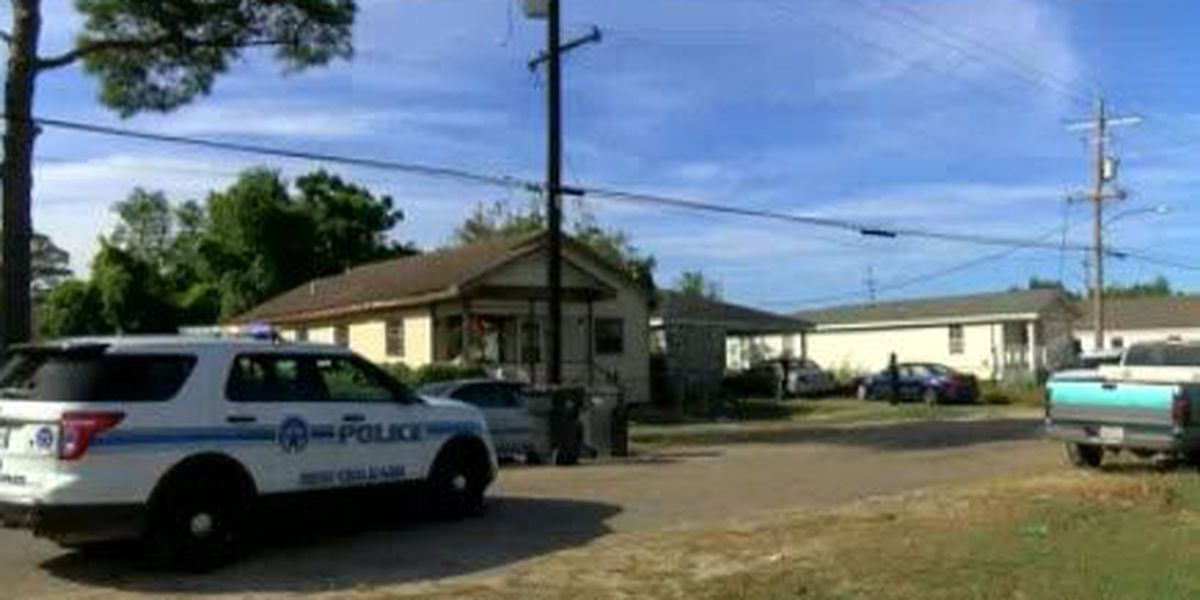 NOPD: 6-year-old shot in Lower Ninth Ward