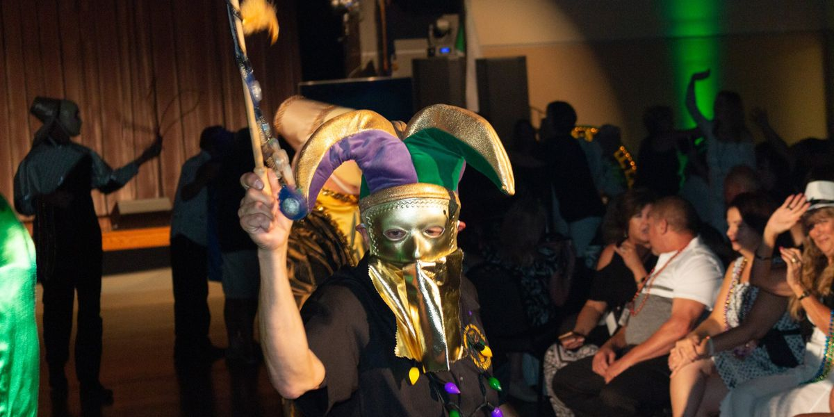 Slidell krewe creating different kind of Mardi Gras parade