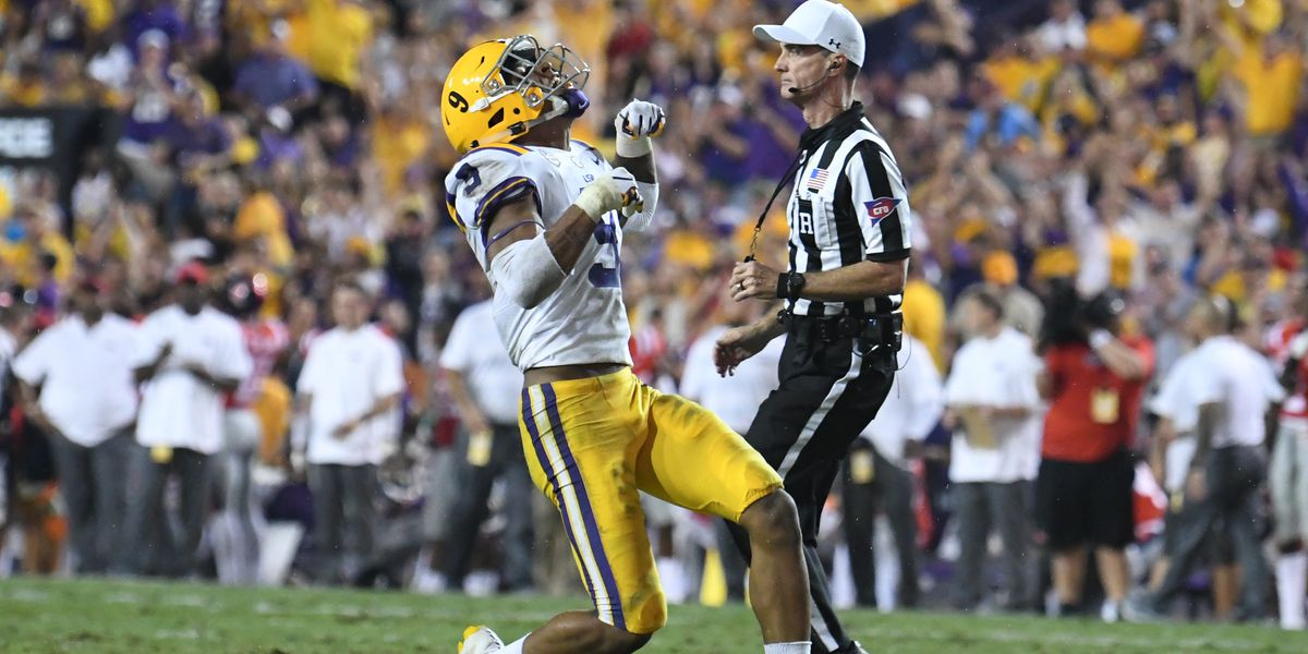 Tigers prepare for up-tempo UCF offense