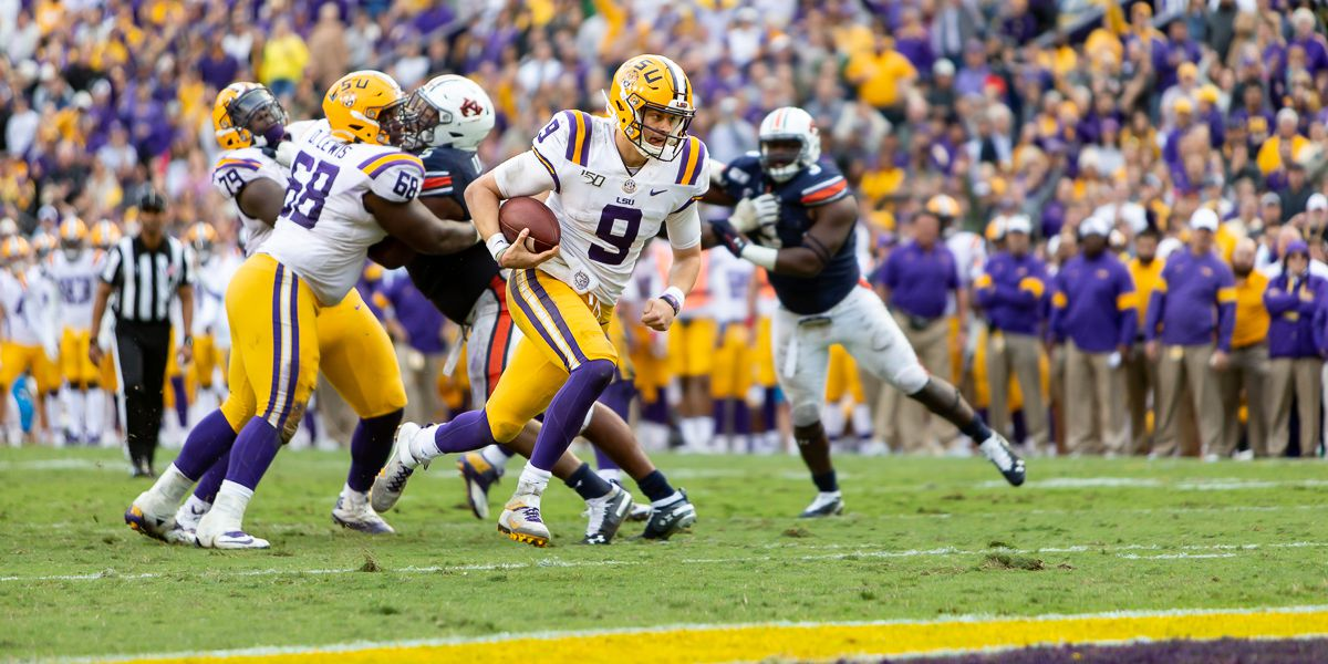 EYE ON THE TITLE: Oklahoma has respect for LSU's high-powered offense