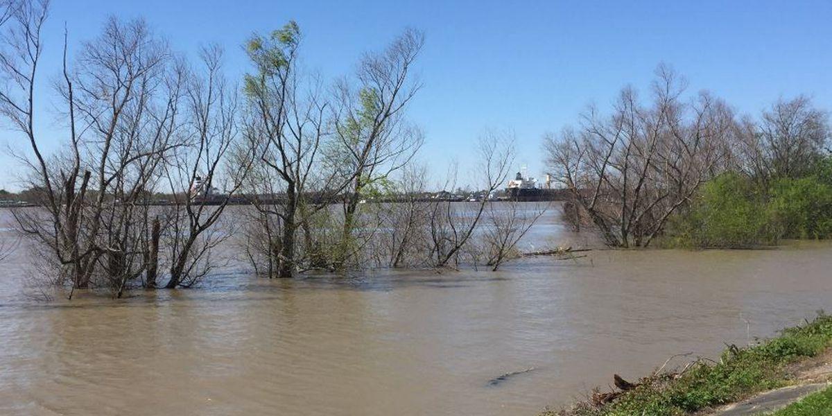 2 missing, 1 rescued after tugboat sinks in Mississippi River