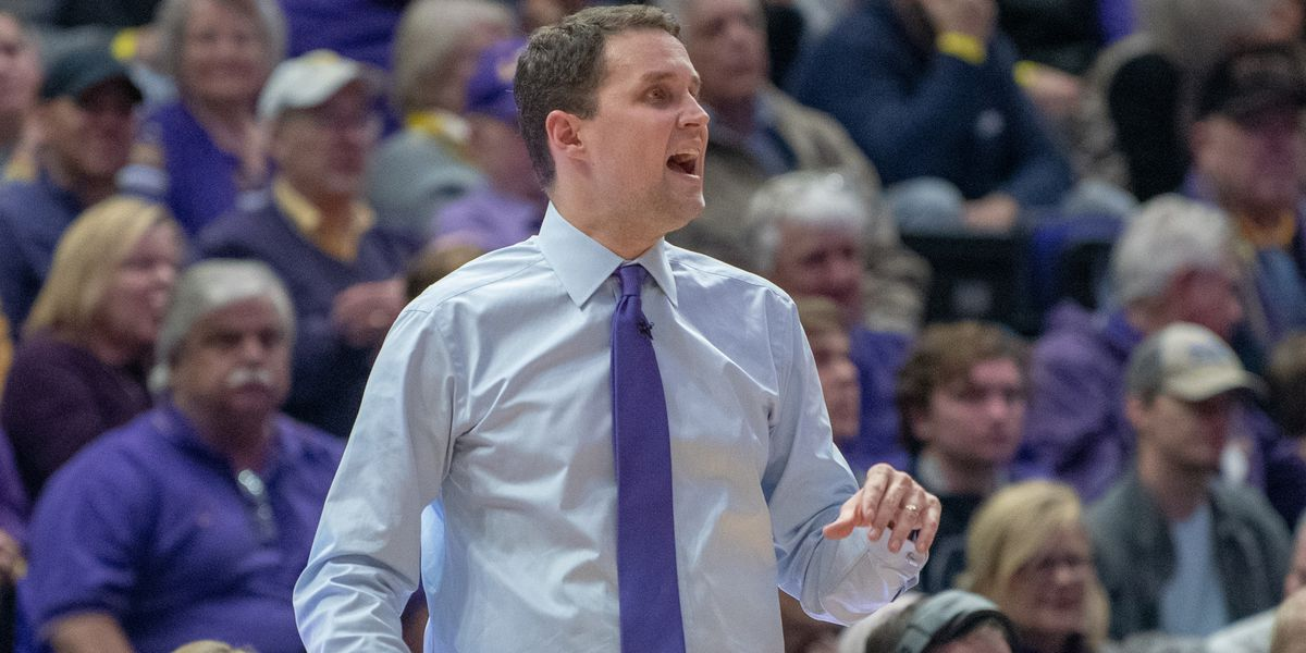 LSU basketball still unbeaten on road in SEC play, with 74-69 win at Alabama