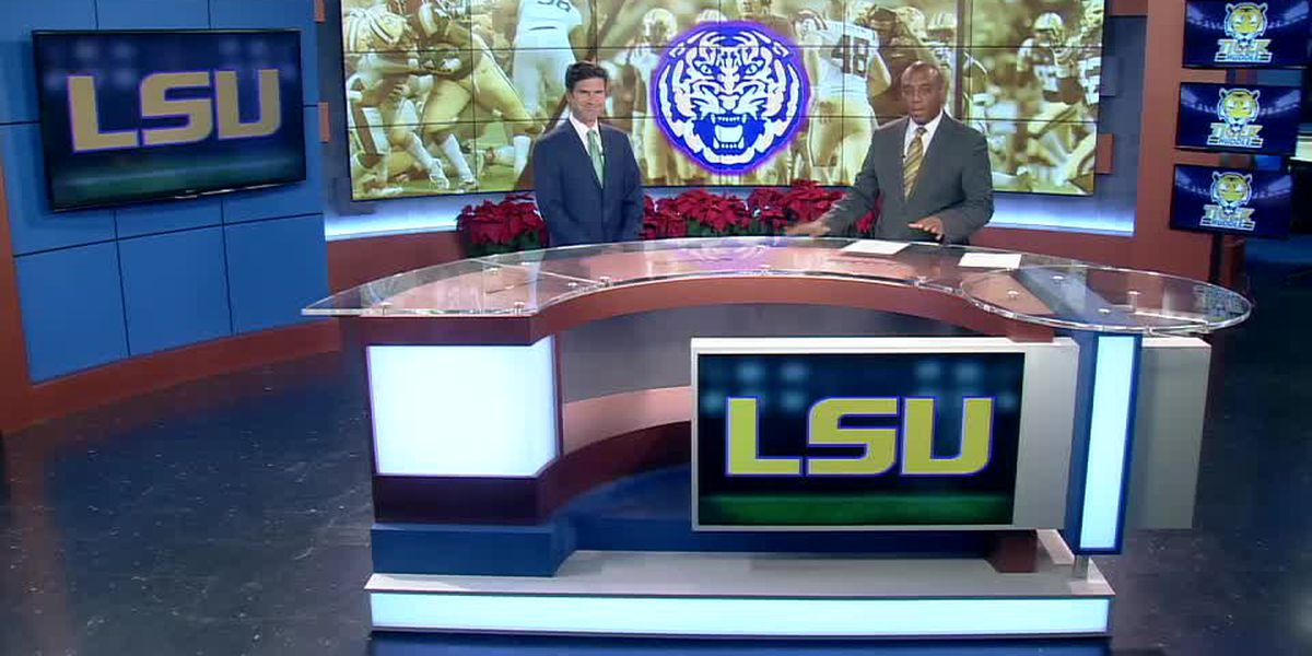 Juan Kincaid and Garland Gillen breakdown the LSU-Oklahoma matchup