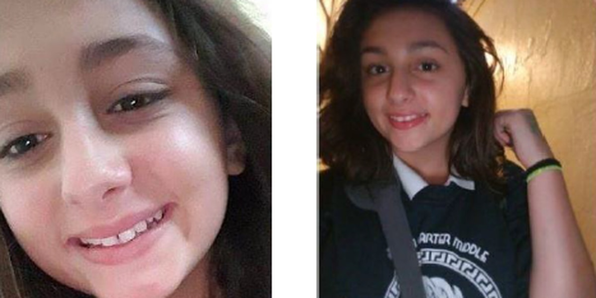 FBI: 12-year-old girl reported missing from French Quarter found unharmed