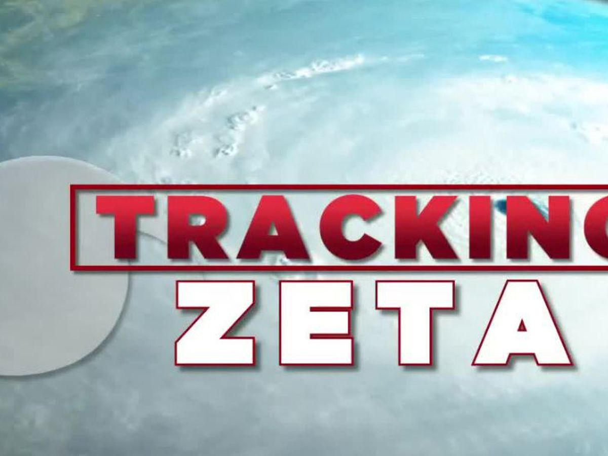 VIDEO: St. Bernard Parish updates preps for Zeta