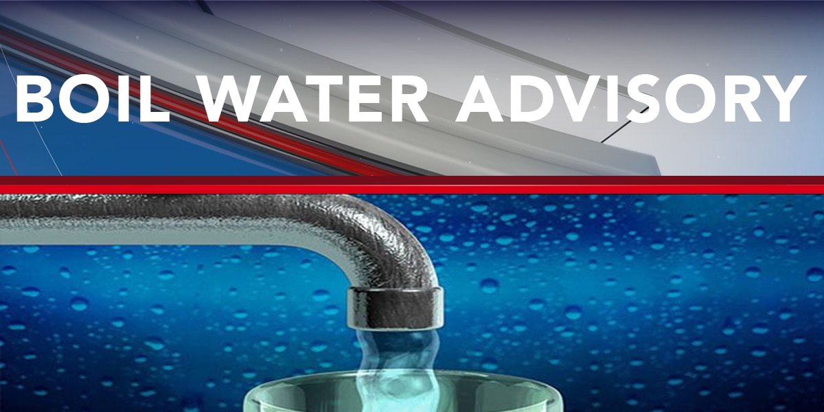 Boil water advisory lifted in portions of Orleans Parish