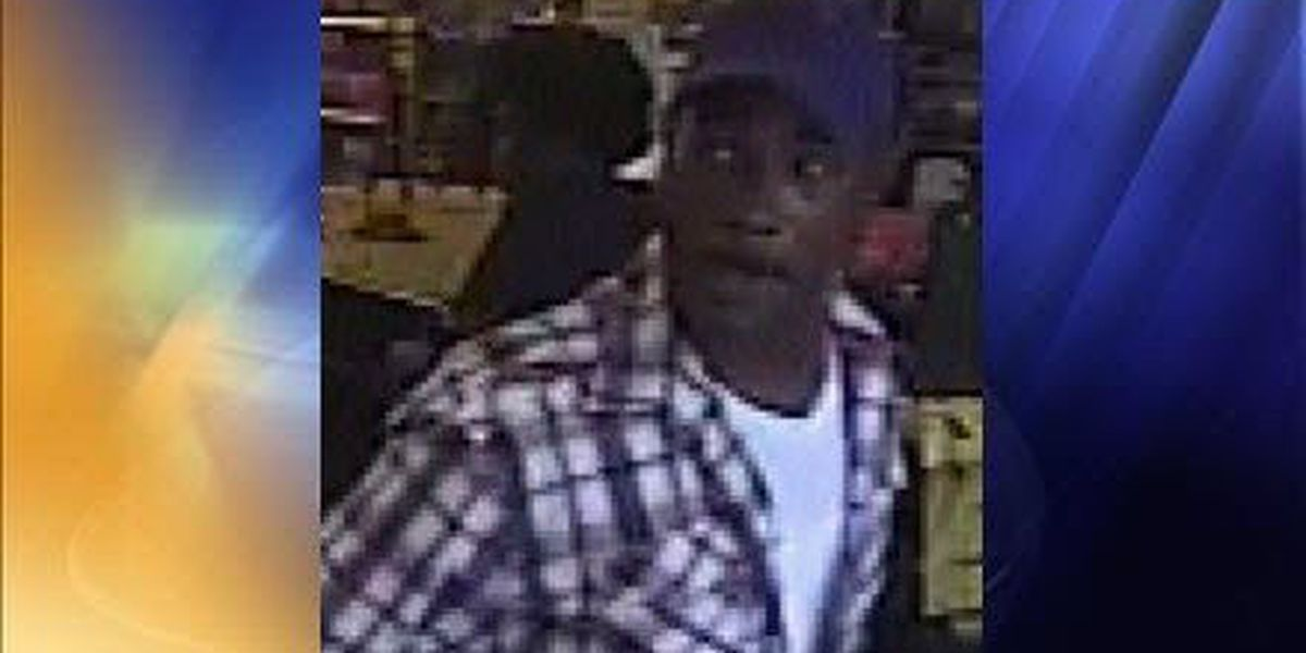 Police: Man wanted following shoplifting at Gentilly store