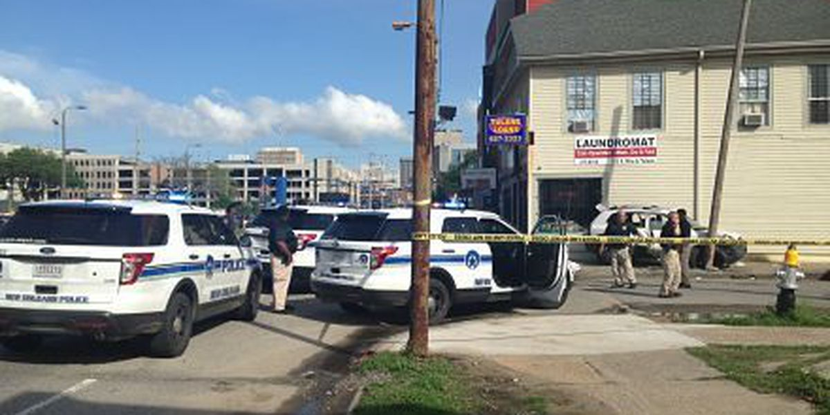 NOPD: Three students shot at Uptown bus stop, arrest made