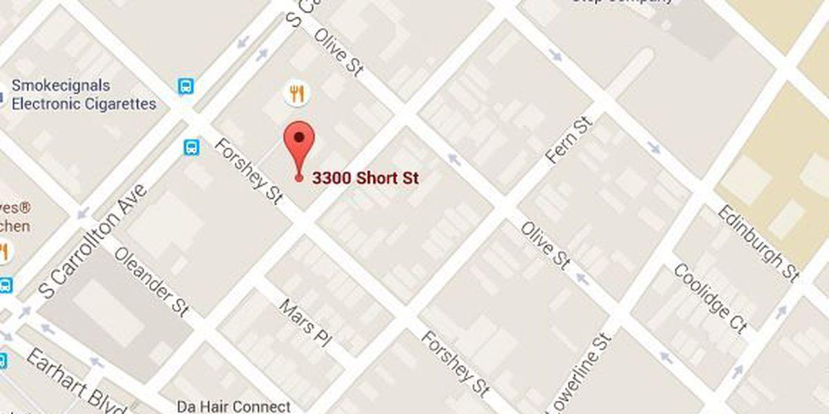 NOPD investigating Short Street shooting