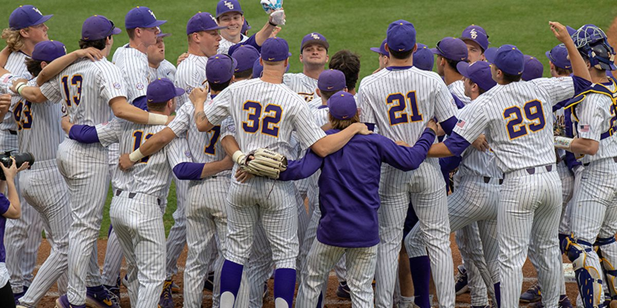 Tigers face must-win series on the road against streaking Razorbacks