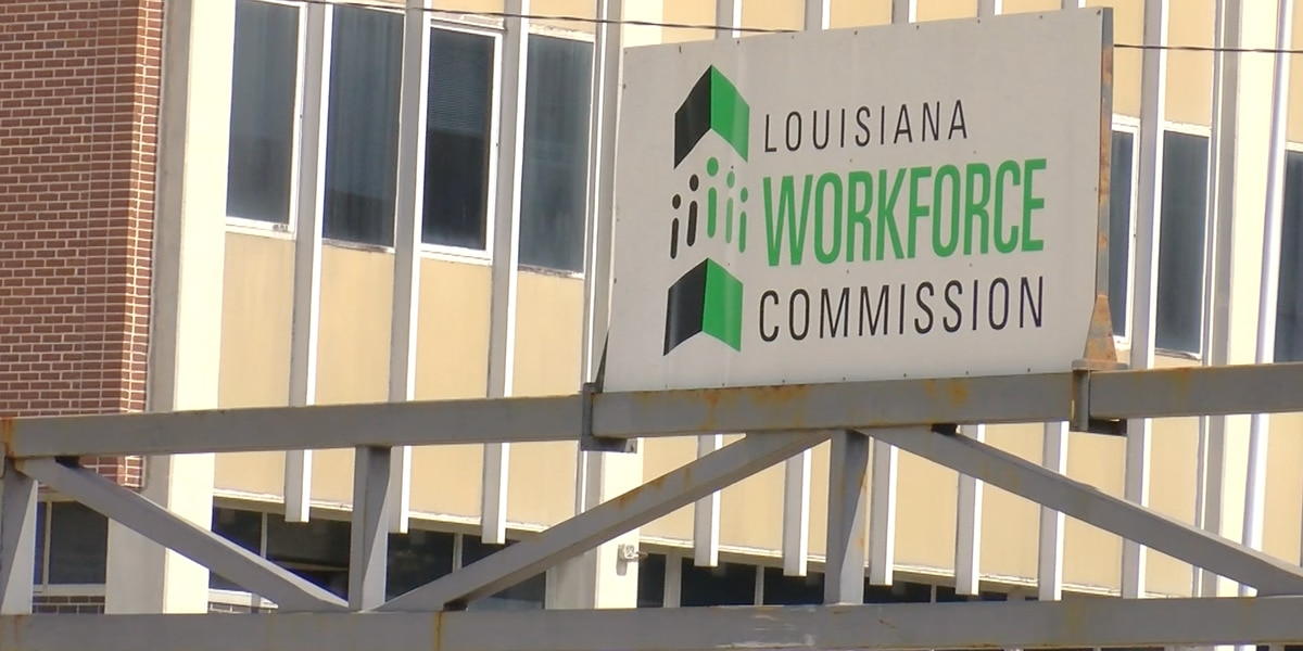 Louisiana Workforce Commission breaks down some confusion about Lost Wages Assistance benefits