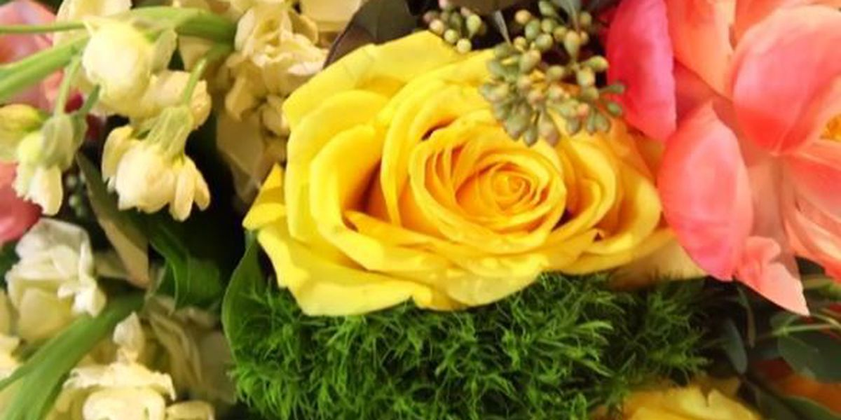 NOLA Weekend: 5 Tips to Make Your Flowers Last Longer