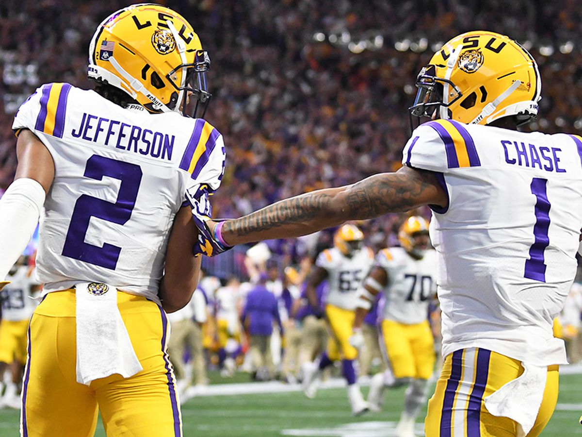 How to watch, stream, listen to LSU-Clemson National Championship game