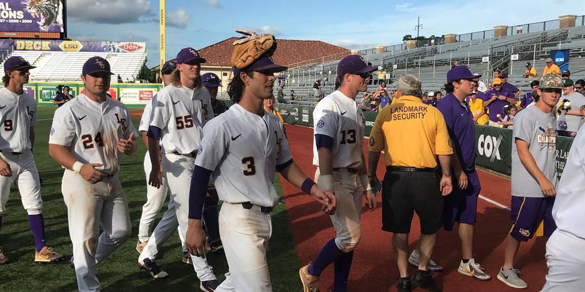 Return to school for LSU's Fab Four pays off