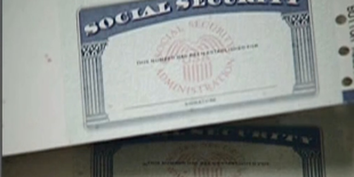 Stolen Social Security numbers lead to serious tax filing problems