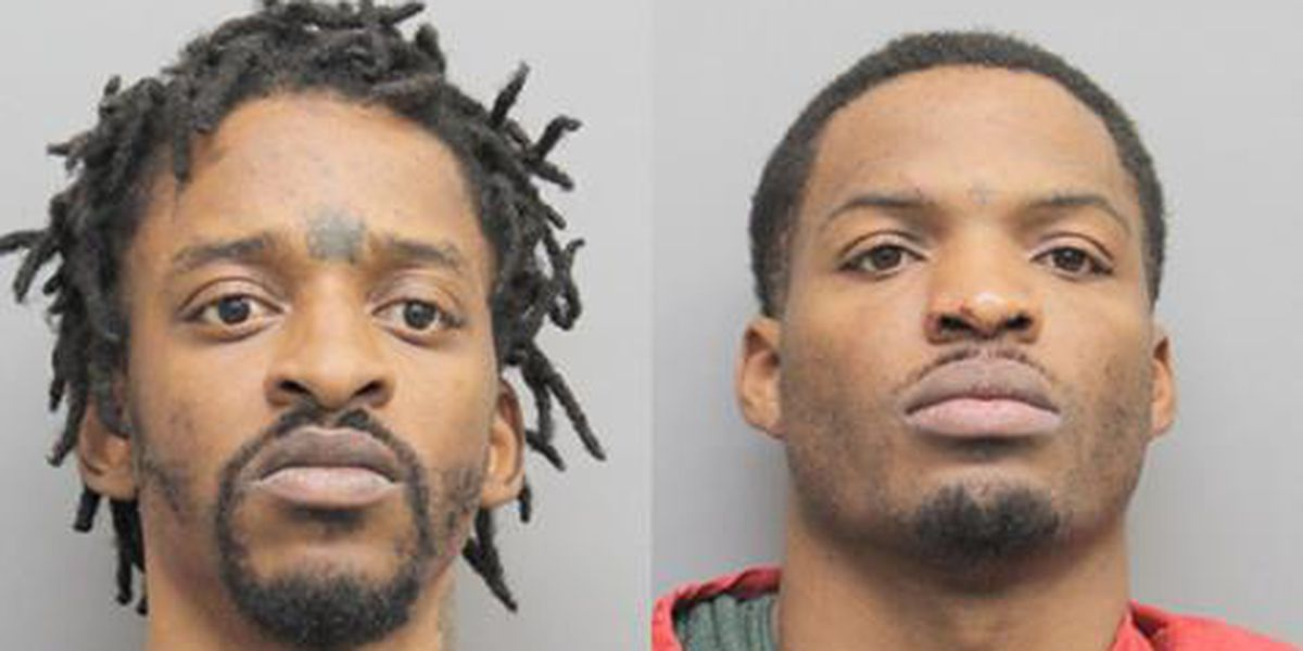 LPSO: 2 brothers accused in Raceland double murder