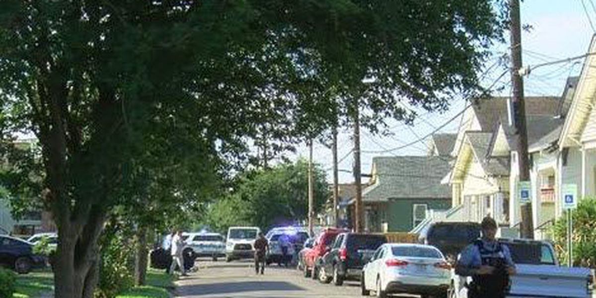 Shooting in Fair Grounds neighborhood leaves one man dead