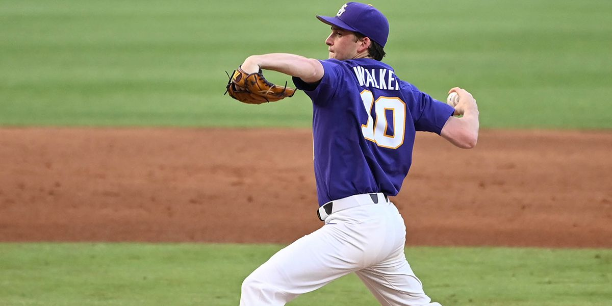 No. 9 LSU baseball drops Game 2 to No. 13 Ole Miss