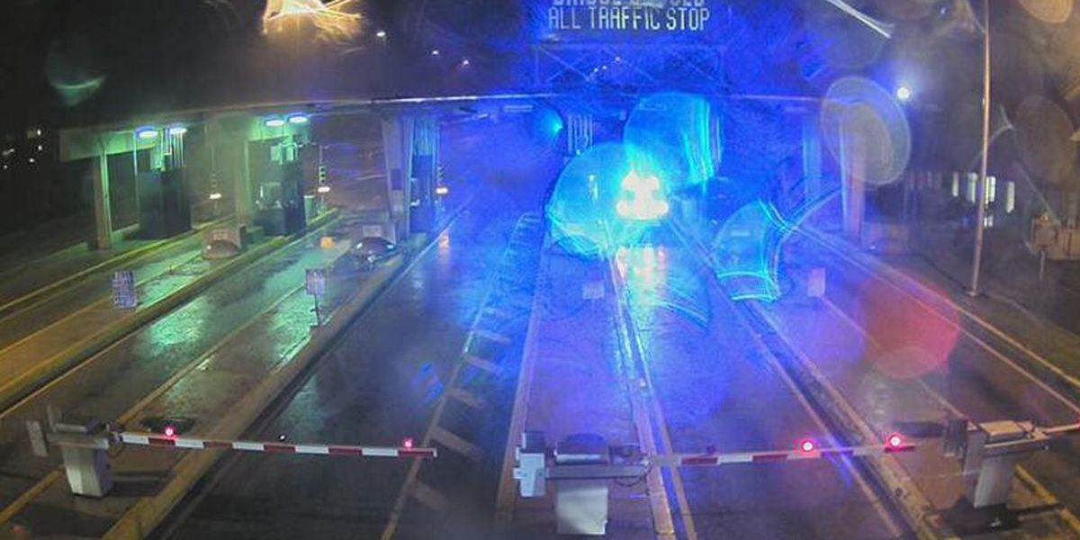 Causeway reopens, restrictions remain in place
