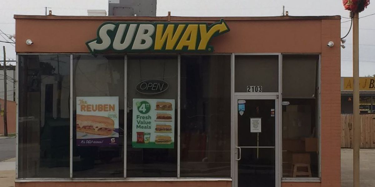 Gentilly Subway owner shot to death