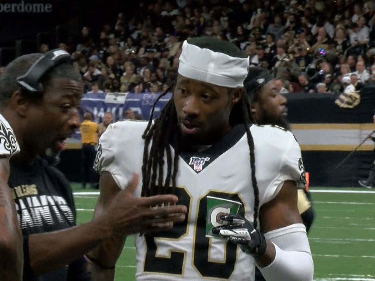 Ranking the Saints: #14 Janoris Jenkins