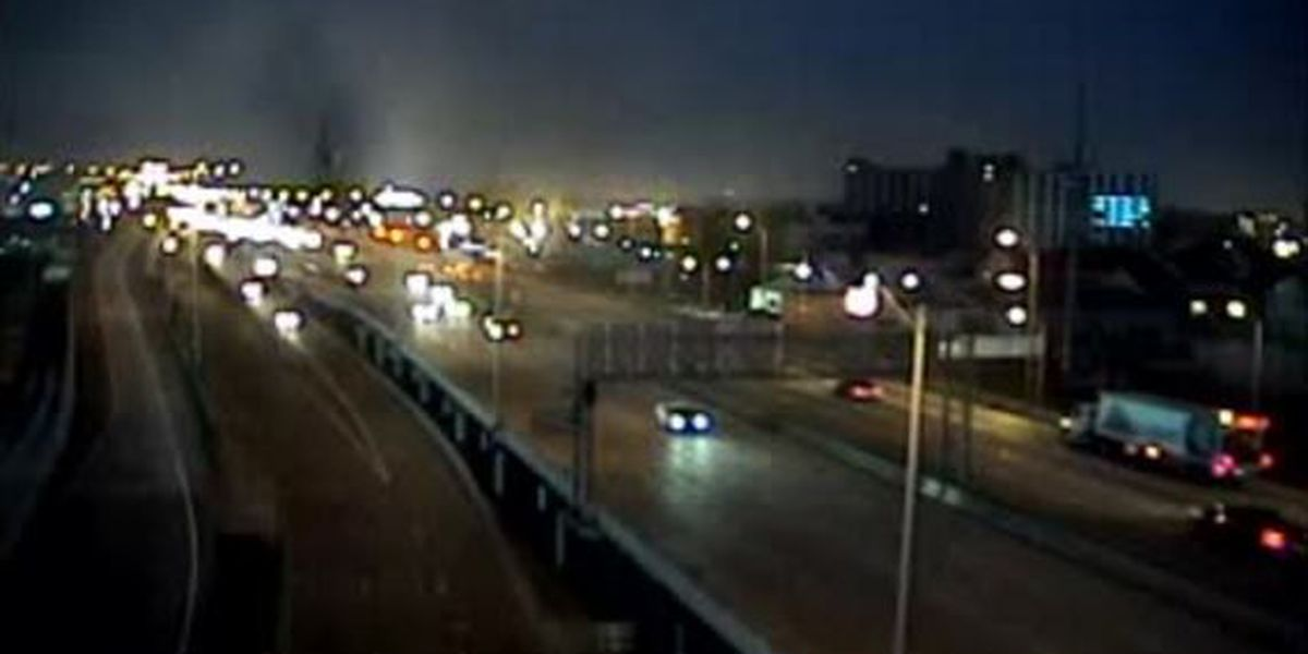 Traffic Now: I-610 reopens to start the metro New Orleans work week