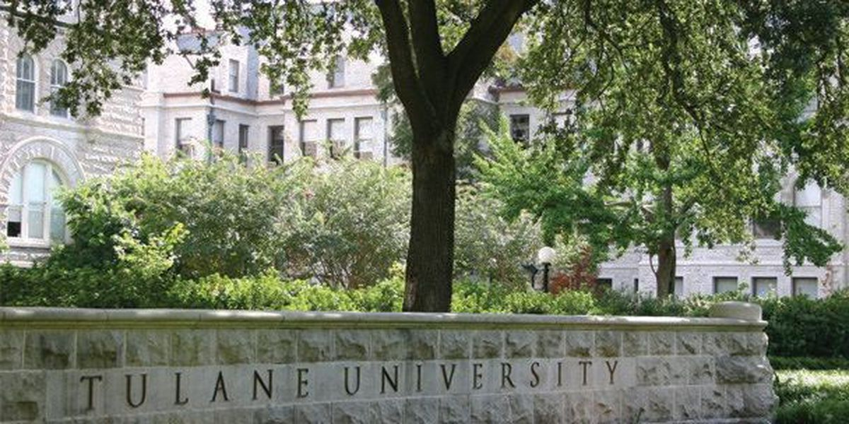 Tulane student forced into vehicle by unknown man early Sunday morning