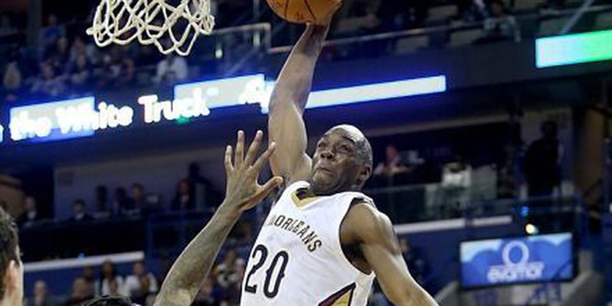 Career night for Pondexter leads to another Pelicans win
