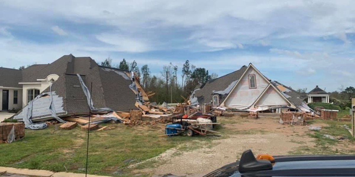 Governor Edwards outlines what's next in recovery process from destruction left by Hurricane Laura