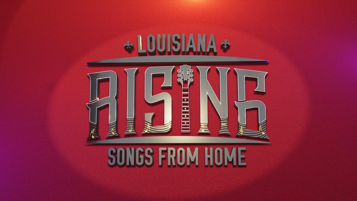 Louisiana musicians participate in series of virtual concerts