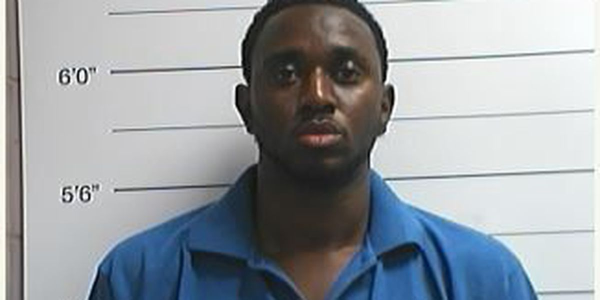 Police make arrest in shooting of man & pregnant woman