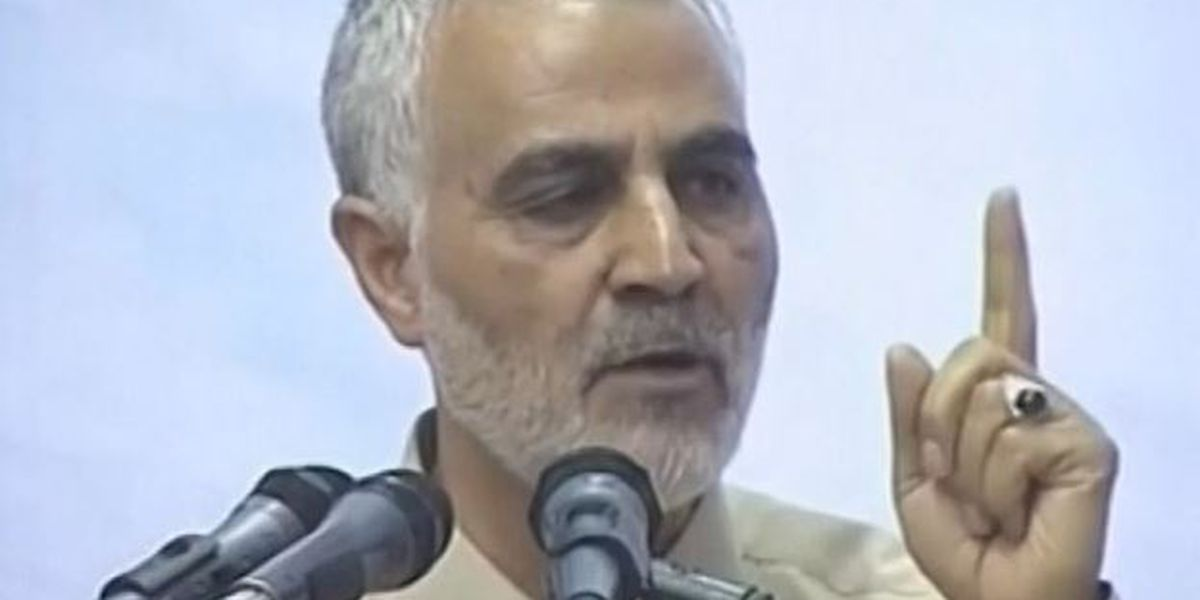 Locals react to U.S. deadly attack on top Iranian military commander