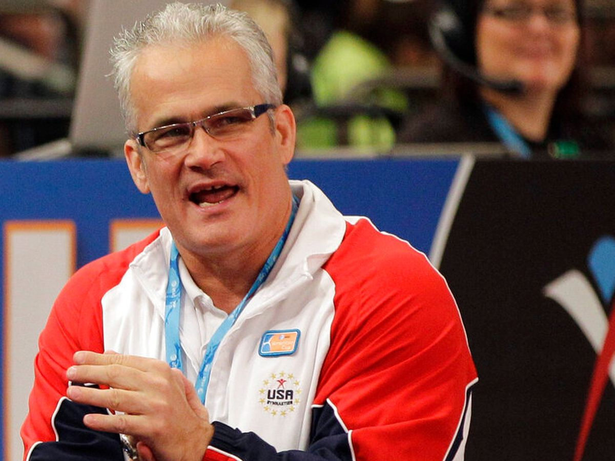 AG: Ex-US Olympics gymnastics coach dies by suicide after charges
