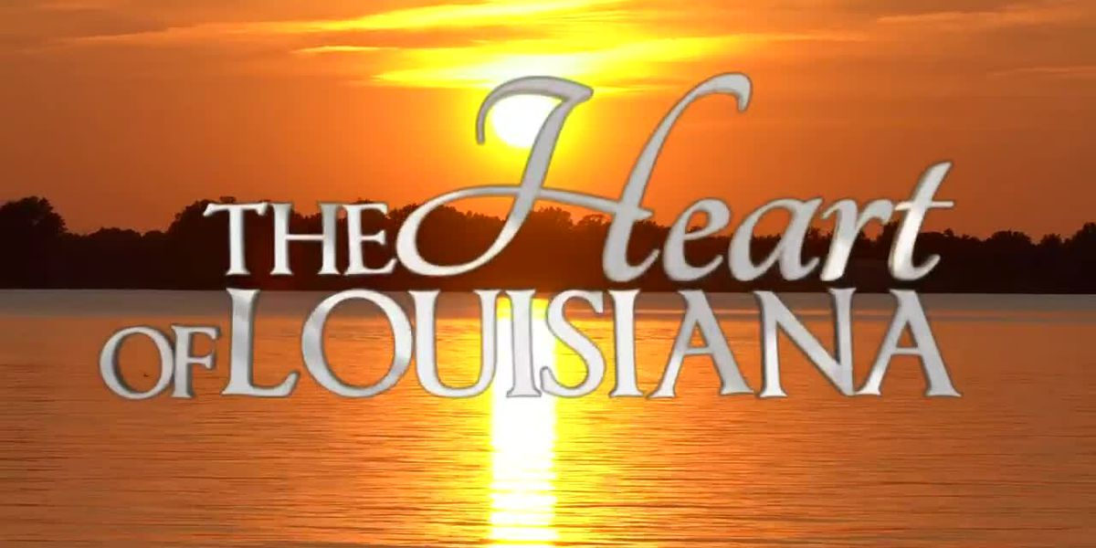 Heart of Louisiana: Exploring Our State Parks - Segment 4