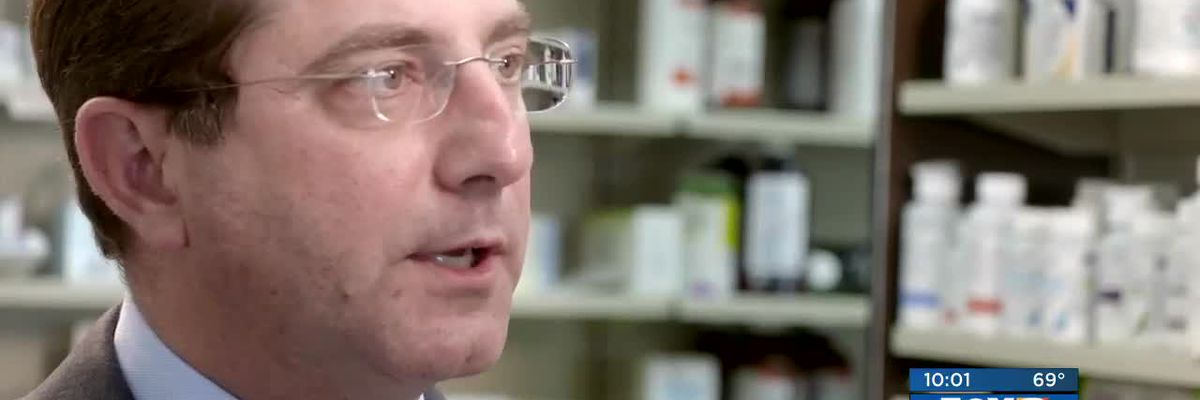 Zurik: HHS Secretary says 'revolutionary' changes to come for drug prices