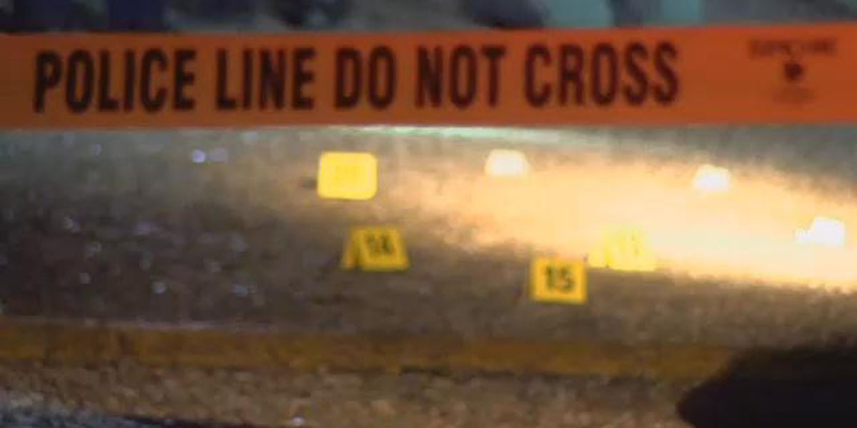 NOPD investigating early morning shooting in Lafitte neighborhood