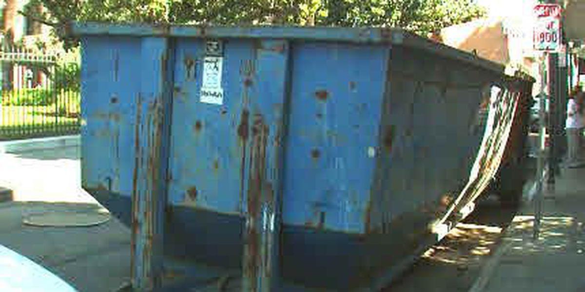 Zurik: Dumpster fee snafu prompts city reform plan