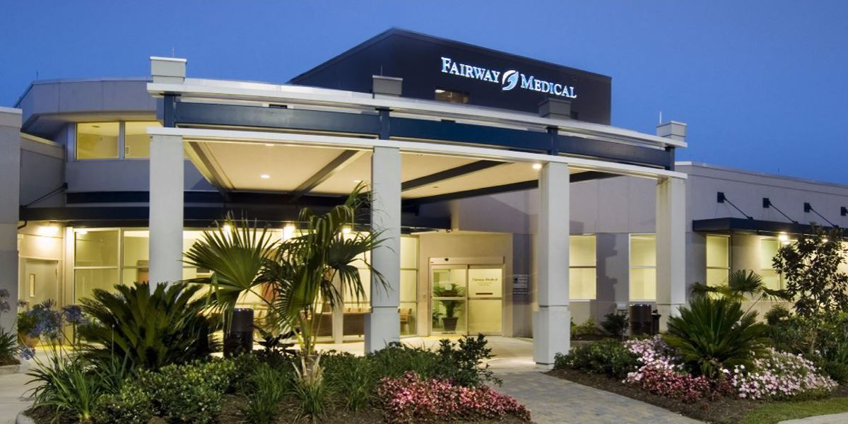 LCMC Health purchases Fairway Medical Center in Covington