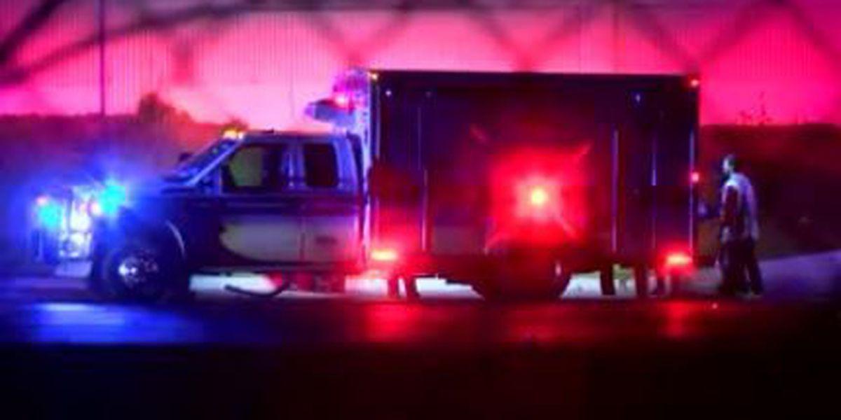 Motorcyclist killed in I-10 crash