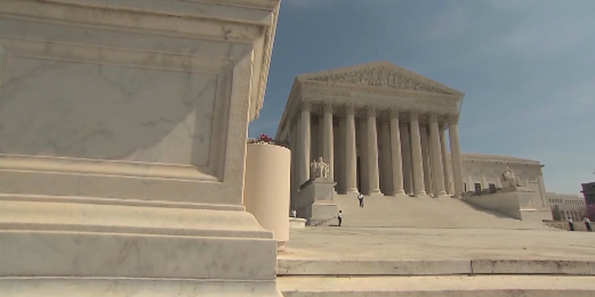 Louisiana pro-life & pro-choice forces react to the Supreme court striking down the state's abortion law